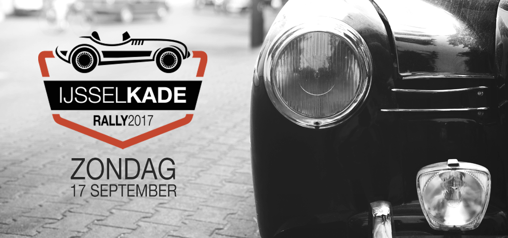 IJsselkade rally 2017