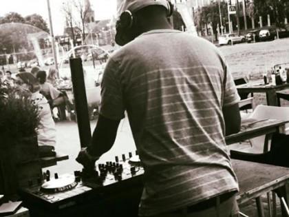 DJ Mingus