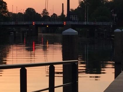 Uitzicht Oude IJssel